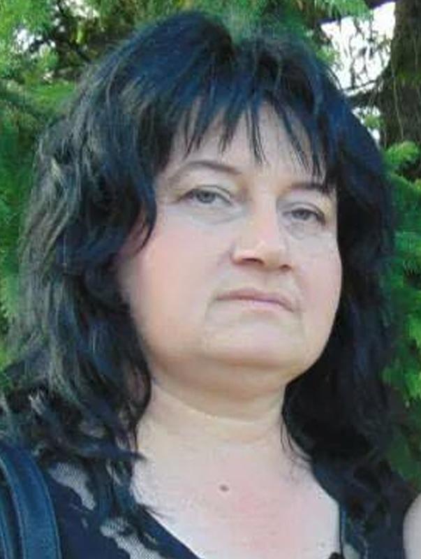 Диляна Маринова