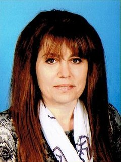 Красимира Василева