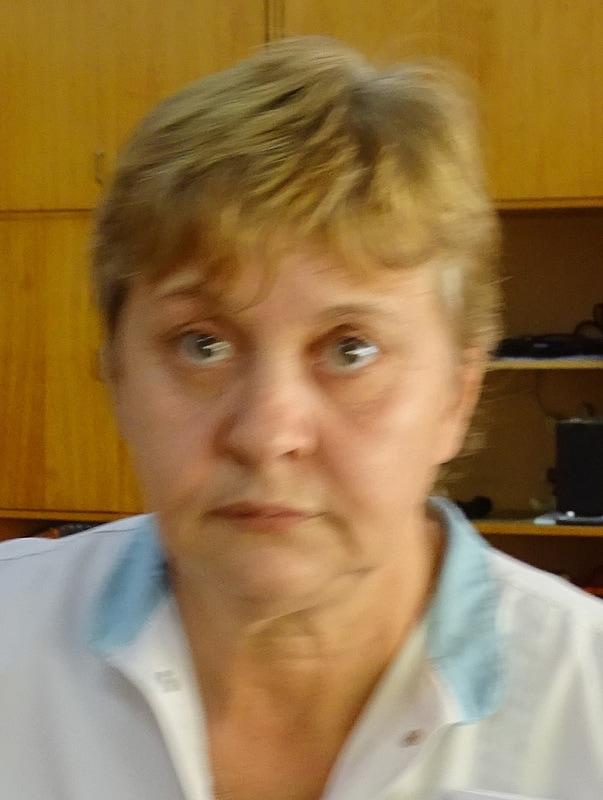 Валентина Атанасова